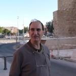 Restauración de la Puerta de Toledo: El arquitecto Diego Peris considera que se ha perdido una oportunidad de recuperar el pasado del entorno