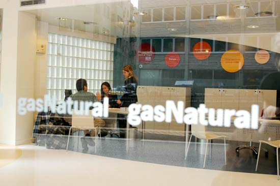 gas natural fenosa foto