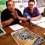 Puertollano acogerá la presentación regional de la Red de Solidaridad Popular que contará con la presencia de Cayo Lara