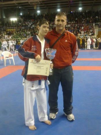 karate archivo