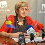 Ciudad Real: Carmen Soánez acusa a la concejala de Bienestar Social de «ocultar su gestión caótica» criticando a IU