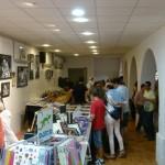 """Nace la iniciativa """"Emplazarte"""" en Manzanares para fomentar a artistas de la localidad"""