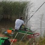 """118 kilos de peces en el XXII Concurso de Pesca Deportiva """"Master Manzanares"""""""