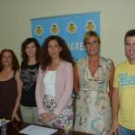 El Ayuntamiento de Manzanares extiende a Secundaria el plan de prevención del consumo de drogas
