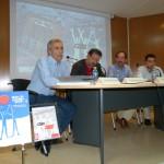 Manzanares: Recuerdos, añoranza y emoción en la presentación del libro póstumo de Paco Romero