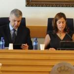 Ciudad Real: El equipo de gobierno critica la abstención de IU en la modificación de crédito para el cheque bebé