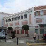 El Ayuntamiento de Ciudad Real socilita a la Diputación más de 13.000 euros para sustituir la puerta del Mercado Municipal