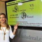 Ciudad Real: 21 establecimientos participarán en las Jornadas de Cocina Alfonsí