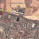 Miguelturra: Por obras se asfaltado se cortará al tráfico el camino de Peralvillo