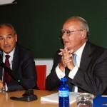 El expresidente del Tribunal Supremo Javier Delgado abre el curso de la Facultad de Derecho y Ciencias Sociales
