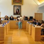 Vídeo: Pleno de septiembre del Ayuntamiento de Ciudad Real