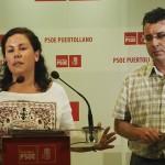 """El PSOE de Almodóvar de Campo llevará al Tribunal de Cuentas la adjudicación del agua ante las """"sospechas de haber sido amañado"""""""