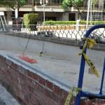 Accesibilidad en la remodelación del Prado: Controversia técnica y decepción para Cocemfe, que pone en duda la funcionalidad de los accesos