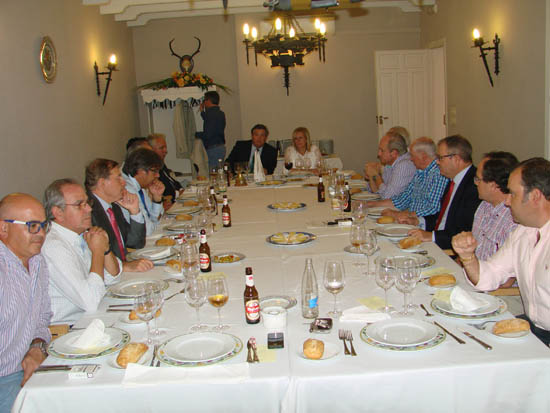 rotario reunión sept1 2013