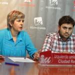 «¿Para eso te pagamos?»: IU acusa a Romero de increpar a su secretario municipal, quien «sólo estaba ejerciendo su derecho de manifestación»