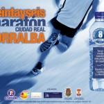 Más de 400 corredores tomarán parte en el XXXVI Medio Maratón Ciudad Real-Torralba de Calatrava este domingo 8