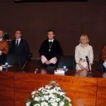 El rector reclama que se cumpla el compromiso del Gobierno regional de dotar a la UCLM de financiación suficiente