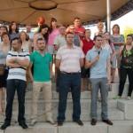 AJE y Ayuntamiento de Malagón organizan un «Mercadillo Teresiano» este fin de semana