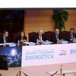 Rosa Romero pone a Ciudad Real como ejemplo de eficiencia energética