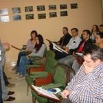 Ciudad Real: El Colegio de Agentes Comerciales inaugura un curso de formación gratuito