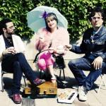 Miciudadreal sortea dos entradas para el concierto de Amy Jo Doherty y El Hombre Rana