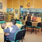 La escritora Paula Carbonell protagonizará el Día de las Bibliotecas en Villarrubia de los Ojos