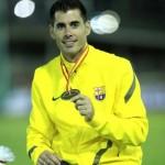 """Puertollano: El atleta Javier Bermejo recibirá el Premio Chambra de la Asociación """"Fuente Agria"""""""