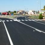 Manzanares: Finalizan las obras de la carretera CM-9313