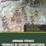 """La asociación para el desarrollo sostenible del Valle de Alcudia celebrará una jornada sobre """"modelos de gestión territorial del arte rupestre"""""""