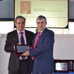 El presidente del Colegio de Farmacéuticos de Ciudad Real recibió un premio regional de la ACMEIM