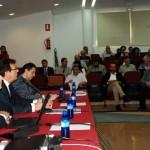 El Consejo de Gobierno de la Universidad se levanta en pie de guerra contra la Junta y anuncia acciones legales