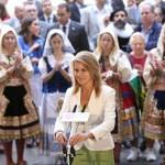 Cospedal inaugura FARCAMA resaltando la necesidad de incorporar a los jóvenes a la artesanía