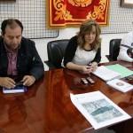"""Argamasilla de Calatrava: La alcaldesa asegura que se está haciendo """"todo lo posible legalmente"""" para resolver los problemas de los vertidos al Filtro Verde"""