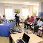 La Residencia de Mayores de Argamasilla de Alba homenajea a sus voluntarios