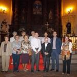 Almodóvar del Campo: El teólogo Esquerda Bifet cierra los actos conmemorativos del doctorado de San Juan de Ávila