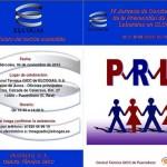 Tres ponencias en las IV Jornadas de Concienciación de la Prevención de Riesgos Laborales en Elcogas