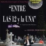 """Ciudad Real: El Quijano acoge la función benéfica de estreno del largometraje """"Entre las 12 y la una"""""""