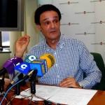 """Puertollano: IU interpreta el auto de imputación de Hermoso como una """"decisión histórica"""" que confirma el """"amiguismo"""" de muchas decisiones del ex alcalde"""
