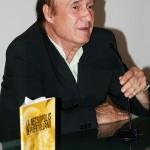 José González Ortiz coordinará las jornadas de historia de argamasilla de calatrava que se celebrarán el próximo viernes