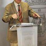 El Pleno del Ayuntamiento de Ciudad Real votará mañana la modificación de las Ordenanzas Fiscales para 2014