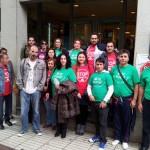 La PAH Puertollano organiza un mercadillo solidario para su financiación