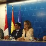Cospedal anuncia que el Gobierno regional va a impulsar una Ley de Protección Jurídica de la Infancia y la Adolescencia