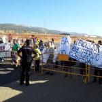 """Puertollano: El Gobierno abre expediente sancionador al portavoz de la Plataforma de Afectados por la Preferentes por """"coordinar"""" las protestas contra Cospedal"""