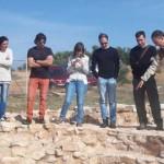 Jornada de puertas abiertas en los yacimientos arqueológicos de Terrinches