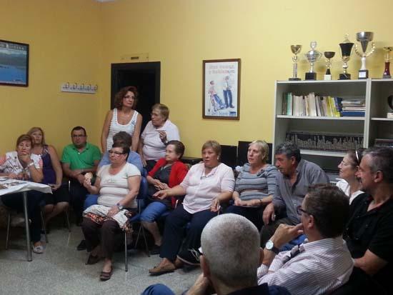 Reunión Pilar