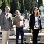 Ciudad Real: Romero destaca la labor del Ayuntamiento para facilitar el acceso al cementerio con motivo de Todos los Santos