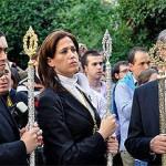 Ciudad Real: Sandalio León es el nuevo presidente de la Asociación de Cofradías de Semana Santa