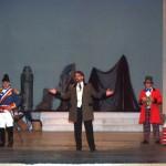 La Semana Nacional de la Zarzuela de La Solana abre mañana sus puertas reconociendo a grandes nombres de la escena