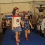 Ciudad Real: La pasarela de moda triunfa en la primera jornada de la Feria del Stock