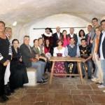 Argamasilla de Alba: Una delegación internacional visita el proyecto empresarial Ingrid´s Project
